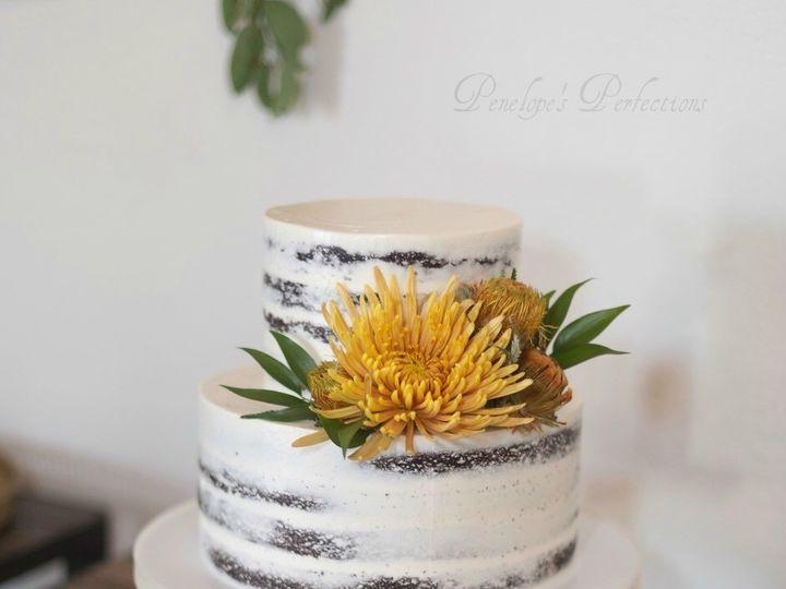 Tmx 1508805023800 Img2772 Costa Mesa wedding cake