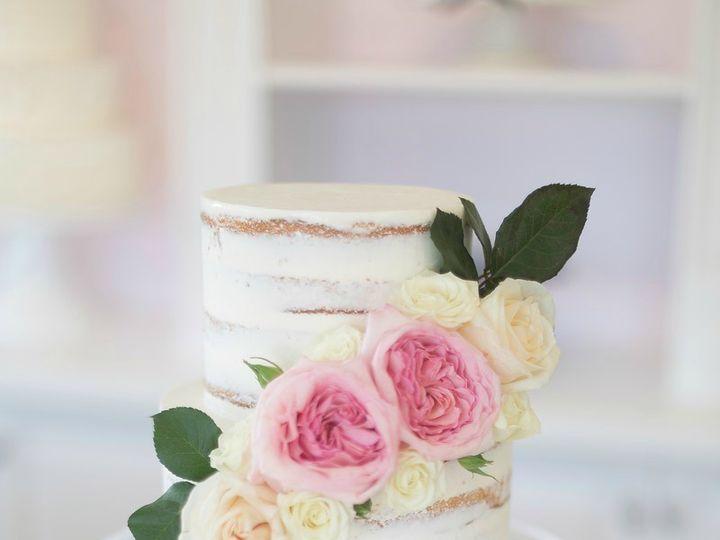 Tmx 1508805032915 Img2773 Costa Mesa wedding cake