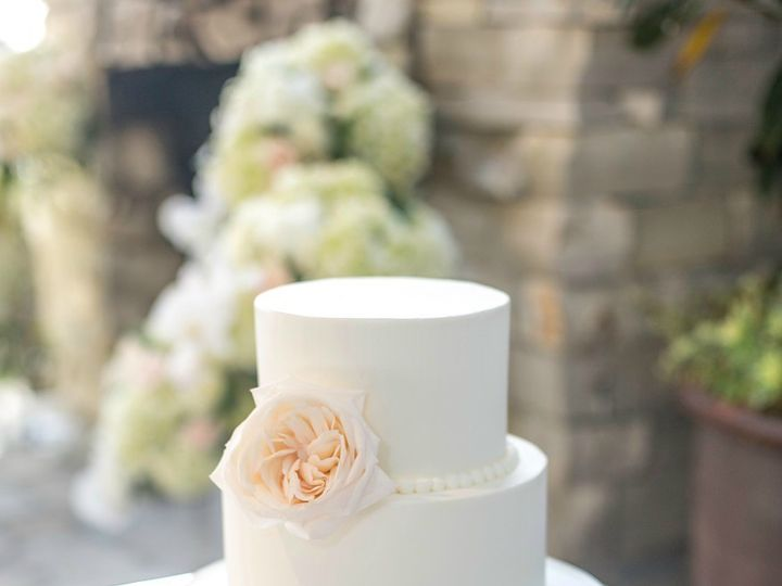 Tmx 1508805043220 Img2774 Costa Mesa wedding cake
