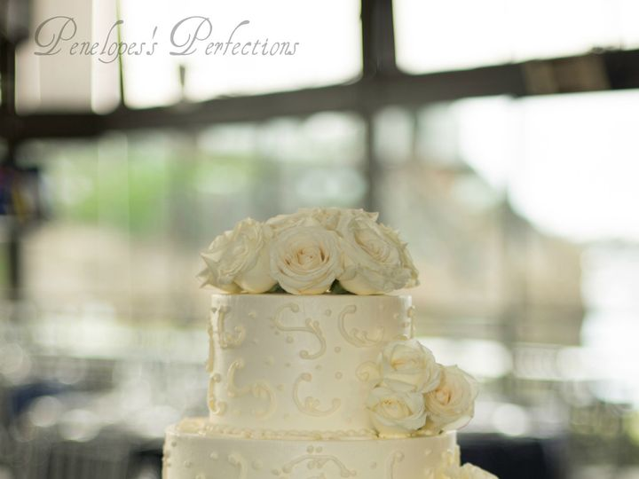 Tmx 1508805302725 Img2308 Costa Mesa wedding cake