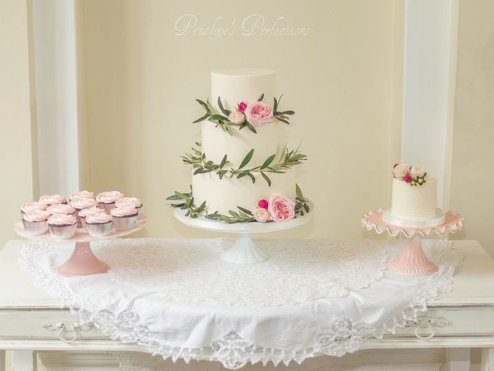 Tmx 1508805373165 Img2337 Costa Mesa wedding cake