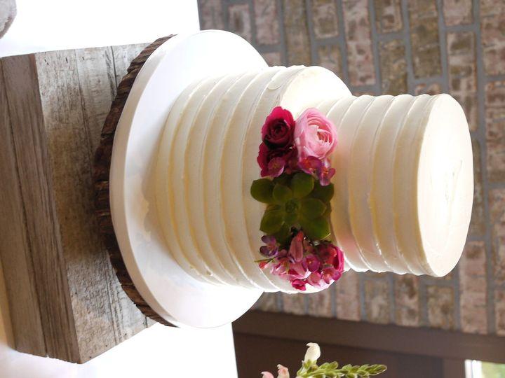 Tmx 1508805425044 Img2374 Costa Mesa wedding cake