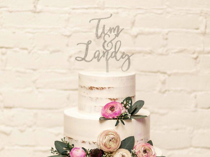 Tmx 1508805477379 Img2381 Costa Mesa wedding cake