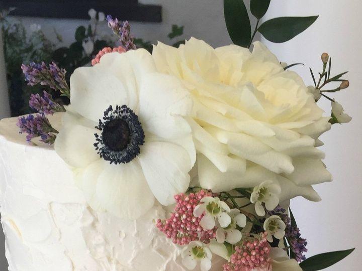 Tmx 1508805561311 Img2390 Costa Mesa wedding cake