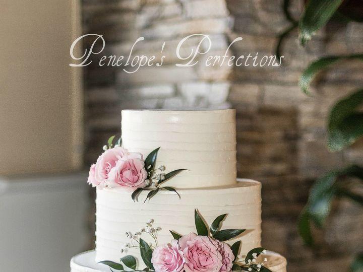 Tmx 1508805726430 Img2445 Costa Mesa wedding cake