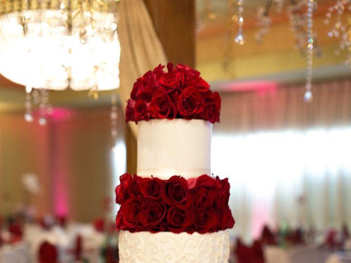 Tmx 1508805813384 Img2446 Costa Mesa wedding cake