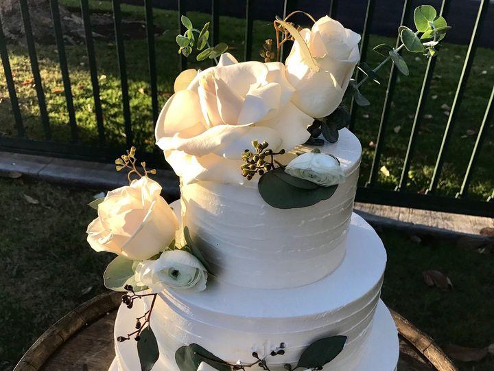 Tmx 1508805848058 Img2455 Costa Mesa wedding cake