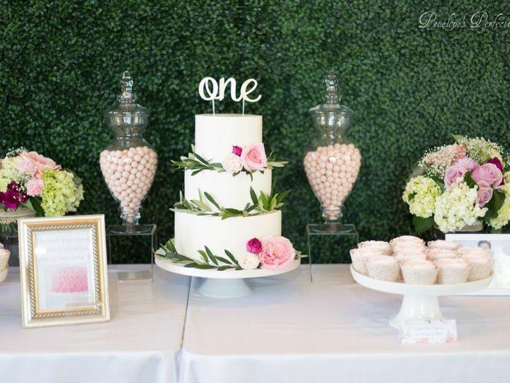 Tmx 1508805874359 Img2464 Costa Mesa wedding cake