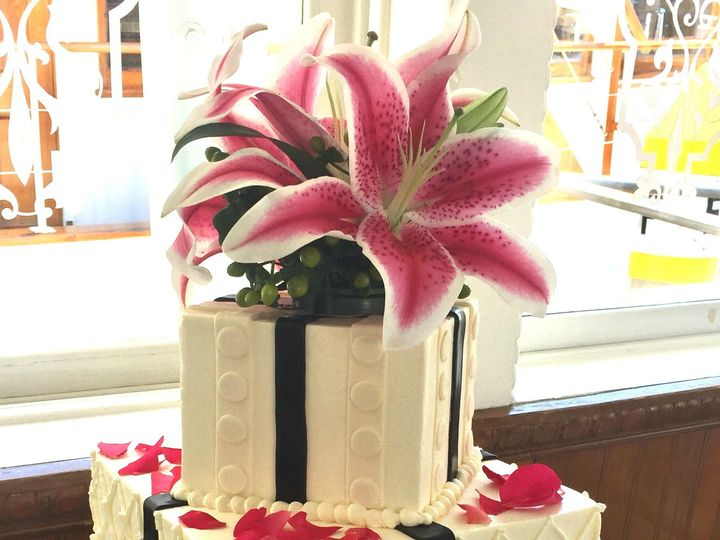 Tmx 1508805955211 Img2519 Costa Mesa wedding cake