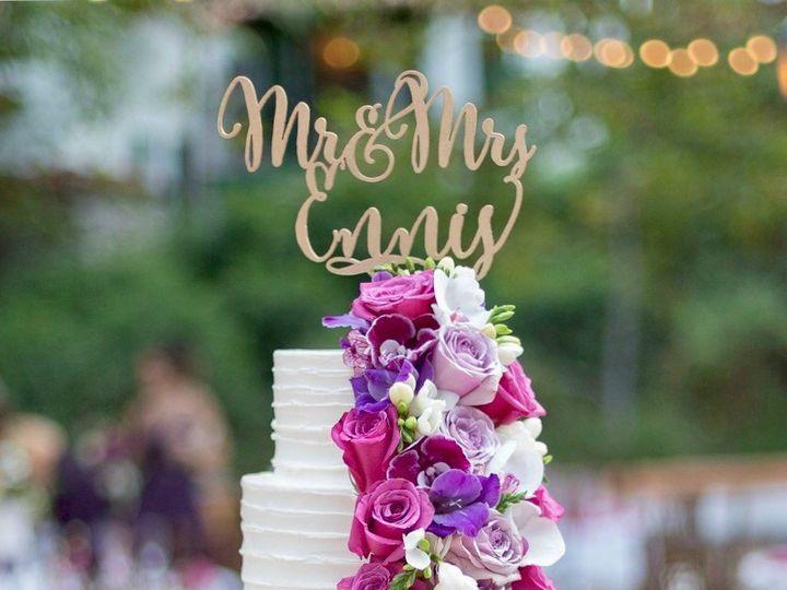 Tmx 1508806009437 Img2703 Costa Mesa wedding cake