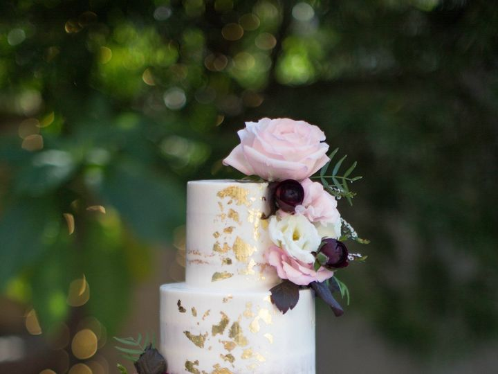 Tmx 1508806685717 Img2116 Costa Mesa wedding cake
