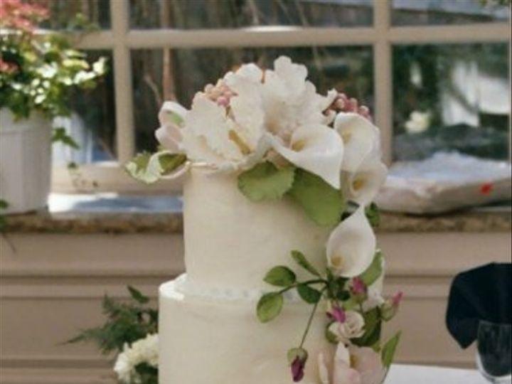 Tmx 1182354489187 Weddingcascade Bridgeton wedding cake