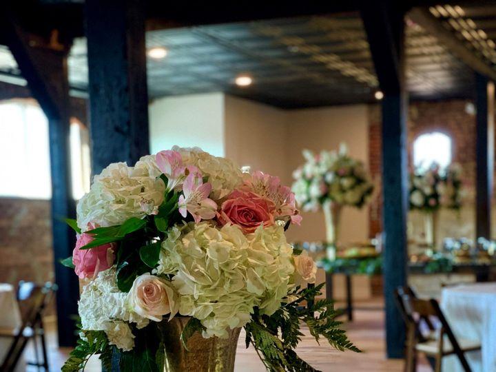 Tmx Gold Vase 51 1016576 1563661432 Columbus, MS wedding venue