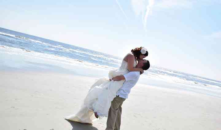 The Myrtle Beach Wedding Chapel