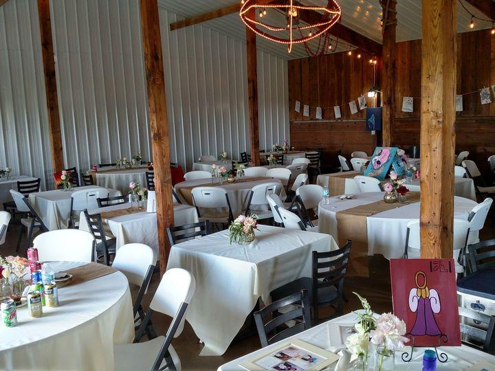 Tmx 1496931512135 Annelise Winery Inside  Indianola, IA wedding venue