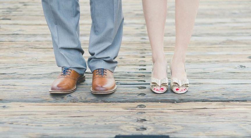 shoes capture