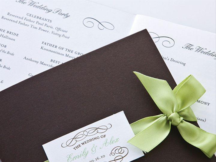 Tmx 1391385387974 Theknot600x600ea Lancaster wedding invitation