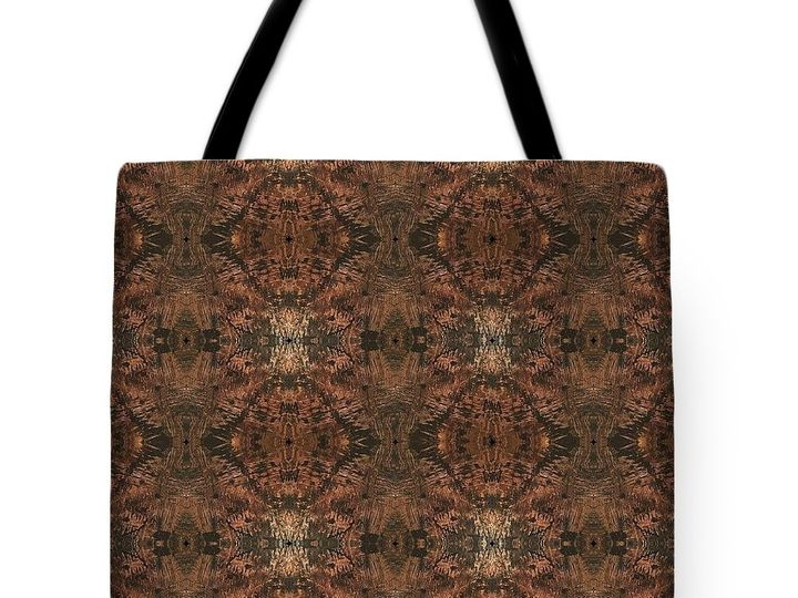Tmx 1497043802549 Copper Abstract 1 Amy Brown Small Tote Westminster wedding favor