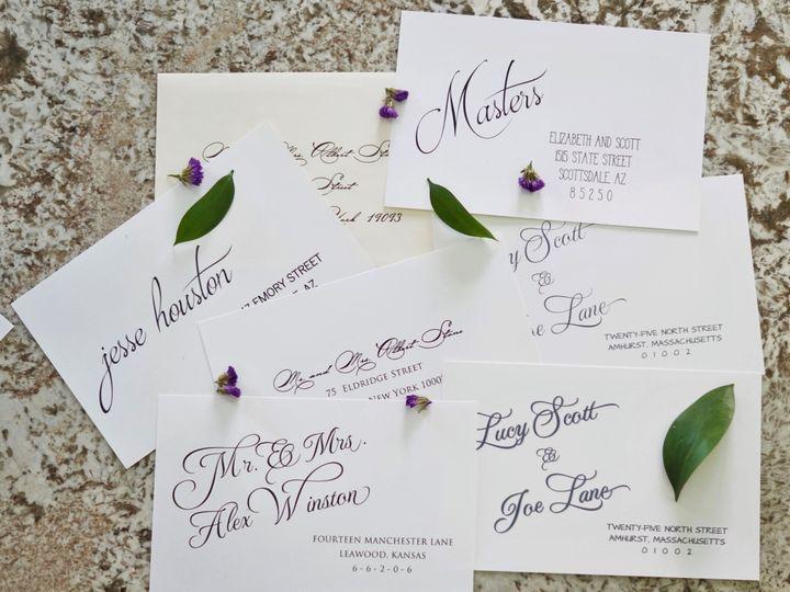 Tmx 1460475384946 8165a26a9f3998a4f64023b30a65c12baf497e Englishtown, New Jersey wedding invitation