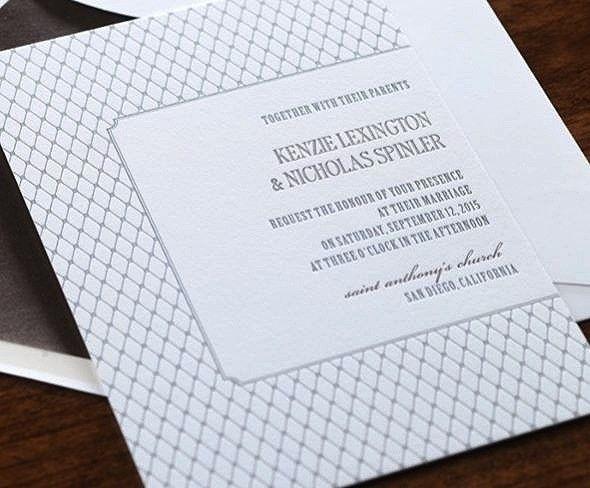 Tmx 1460476190867 8165a2fe3df735bf1f454bac38b0896ef7aa63 Englishtown, New Jersey wedding invitation