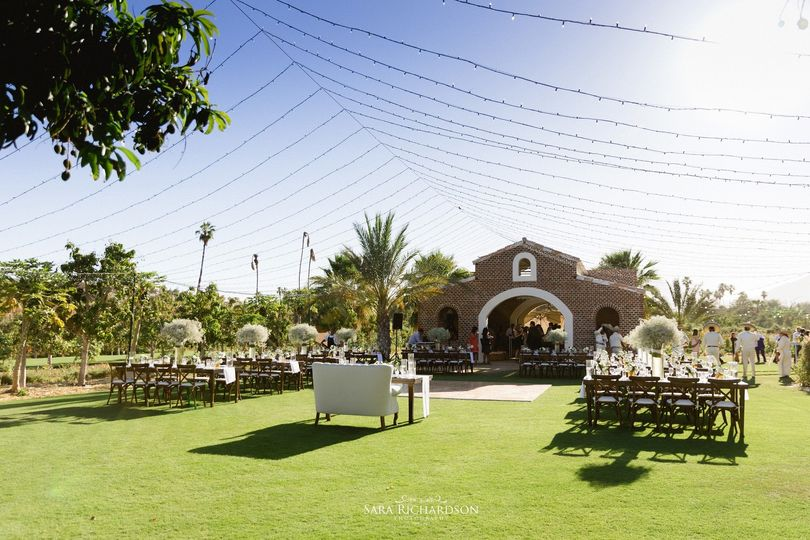 Farm Wedding, floras Farm Weddings Los Cabos