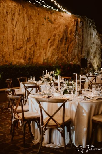 Luxury Cabo Wedding