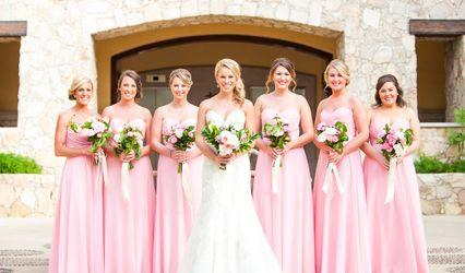 Momentos Weddings and Events Los Cabos 1