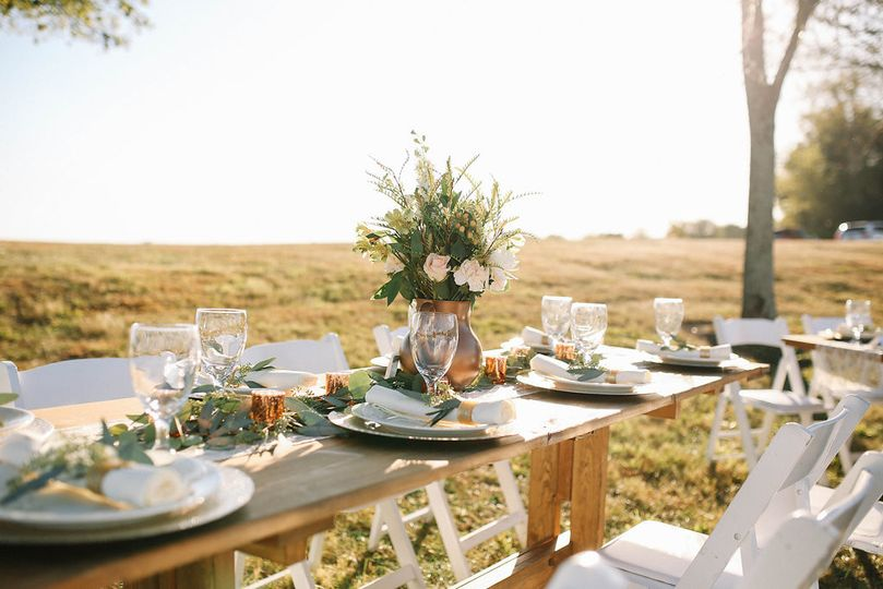 Kaitlyn Blake Photography and Total Package Events