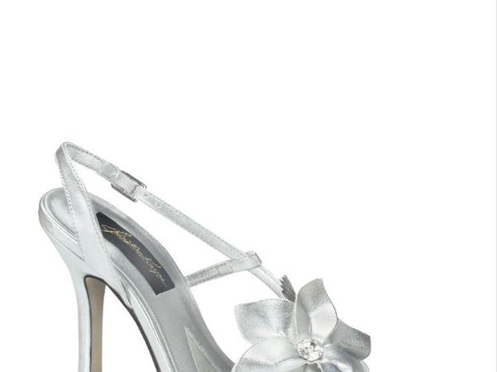 Tmx 1288291371139 Silvershoe Allendale wedding dress
