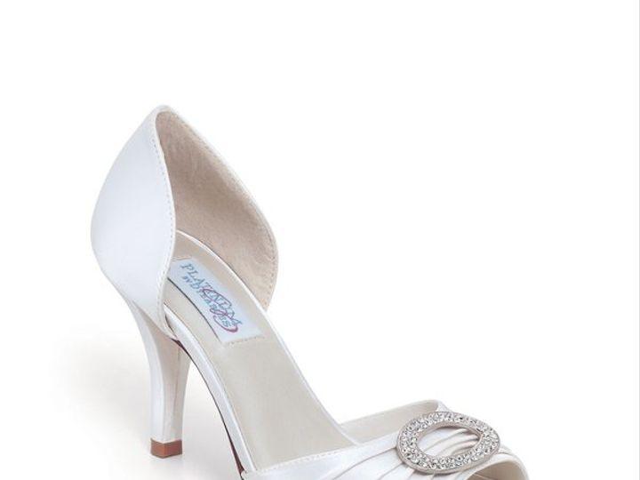 Tmx 1288291484655 40603 Allendale wedding dress