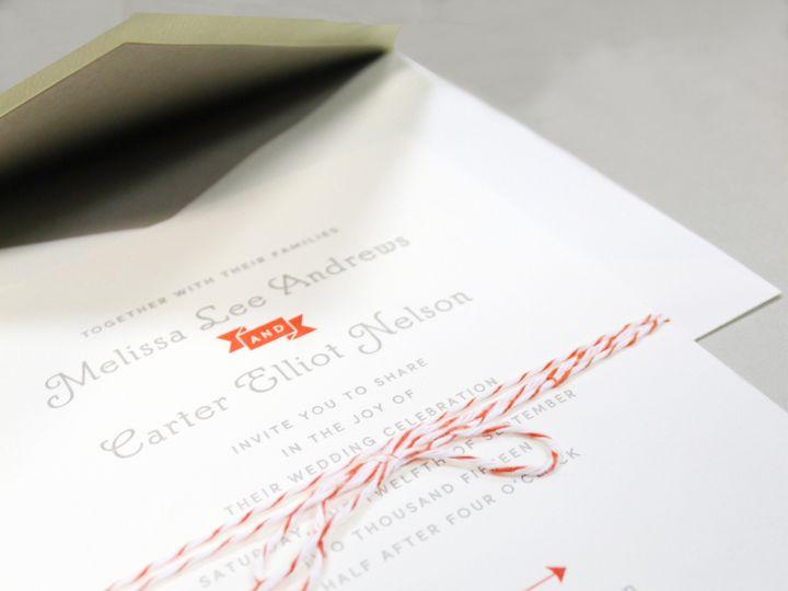 Tmx 1391470297032 1 Costa Mesa wedding invitation