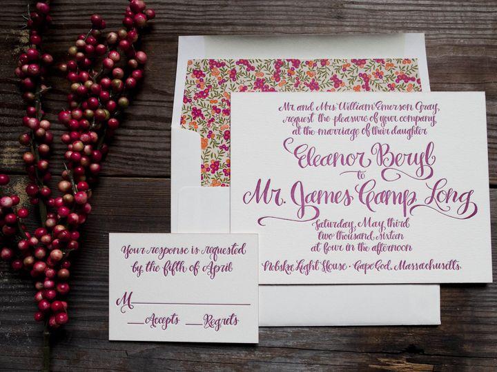 Tmx 1395103829048 Bcmg794 Costa Mesa wedding invitation