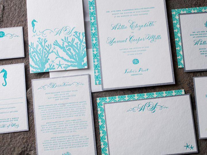 Tmx 1395170004987 Walsh11   Cop Costa Mesa wedding invitation