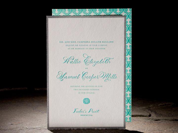 Tmx 1395170029971 Walsh0 Costa Mesa wedding invitation