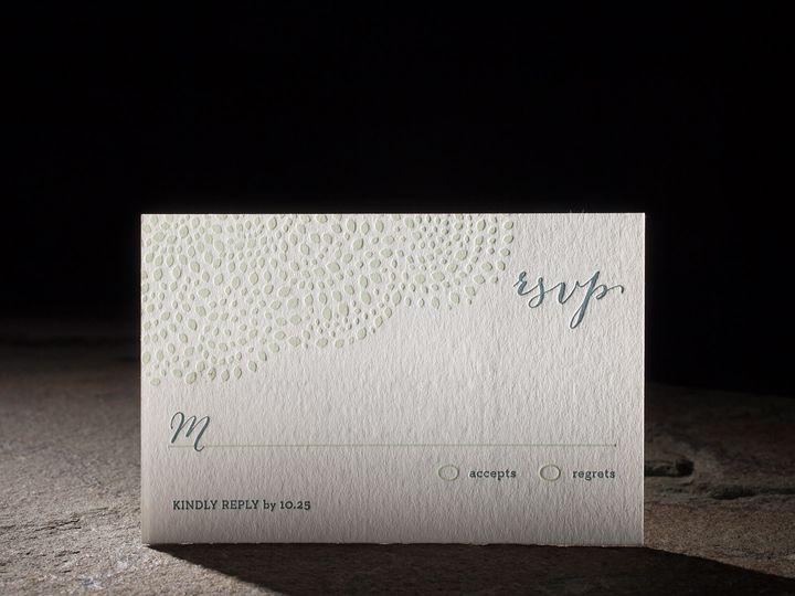 Tmx 1395172817944 Rainier02   Cop Costa Mesa wedding invitation