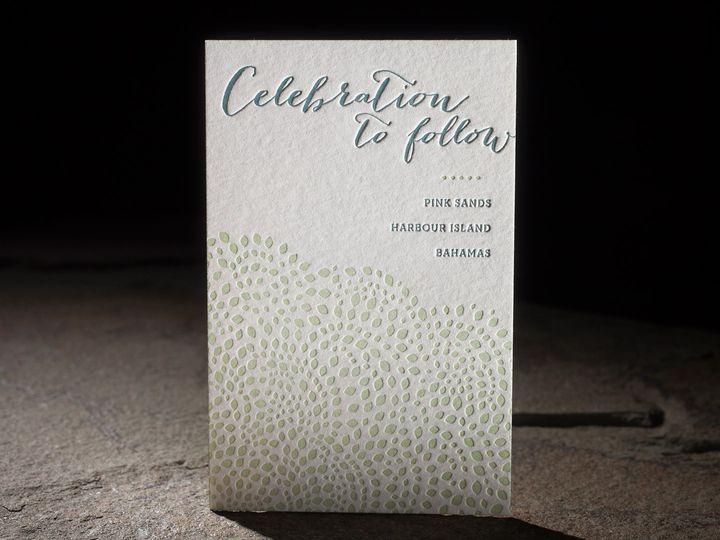 Tmx 1395172834786 Rainier03   Cop Costa Mesa wedding invitation