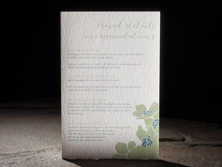 Tmx 1395172890080 Rainier06   Cop Costa Mesa wedding invitation