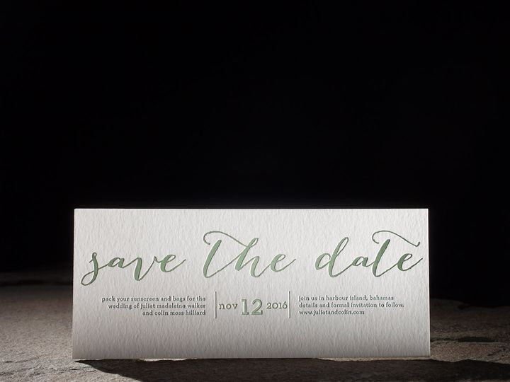 Tmx 1395172907950 Rainier07   Cop Costa Mesa wedding invitation