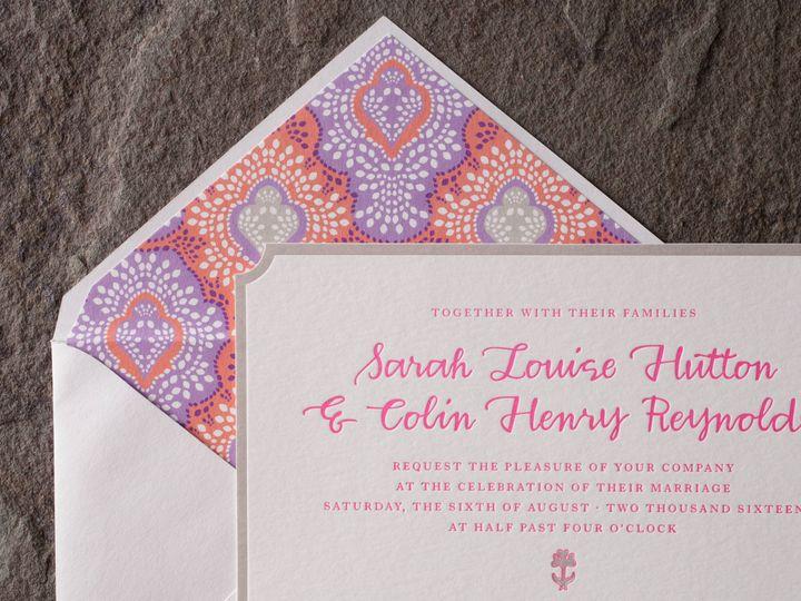 Tmx 1395173132603 Halifax 201 Costa Mesa wedding invitation