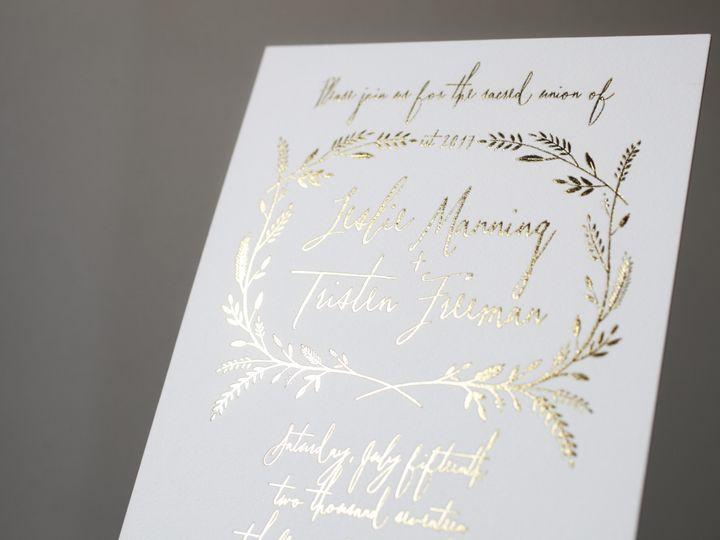 Tmx 1395173215868 Harvest  Costa Mesa wedding invitation