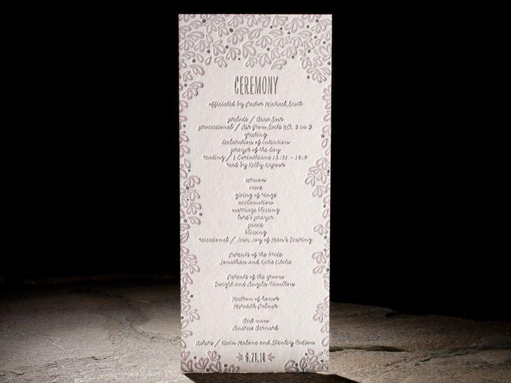 Tmx 1395173362724 Aneto1 Costa Mesa wedding invitation