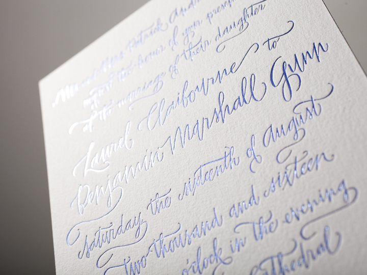 Tmx 1395180756238 Bella Creative 2013mg297 Costa Mesa wedding invitation