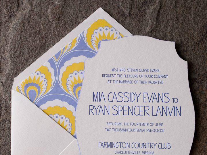 Tmx 1395187060475 Breton 20 Costa Mesa wedding invitation
