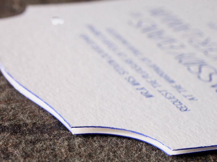 Tmx 1395187079975 Breton 203   Cop Costa Mesa wedding invitation
