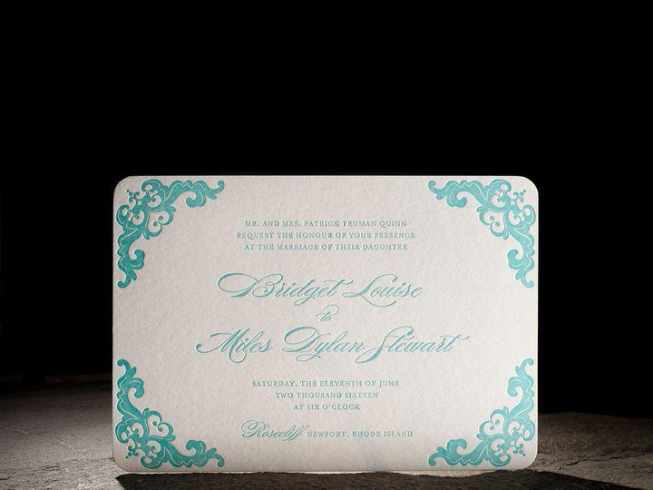 Tmx 1395187090132 Galena 20 Costa Mesa wedding invitation