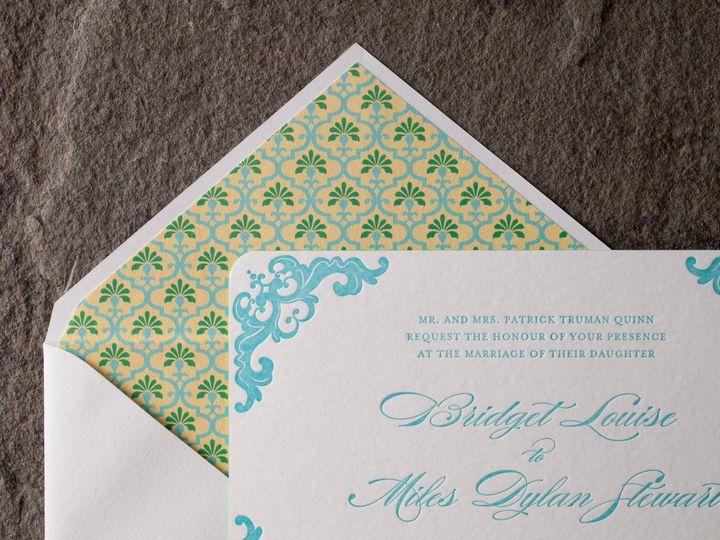 Tmx 1395187153799 Galena 202   Cop Costa Mesa wedding invitation