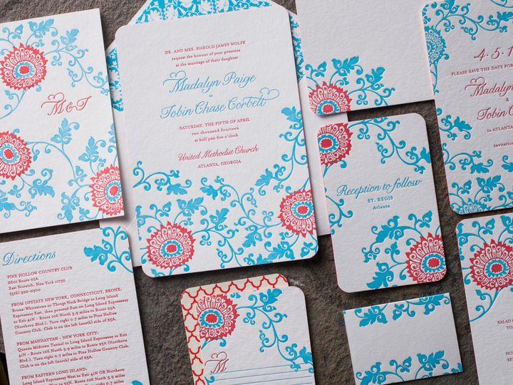 Tmx 1395187421742 Ossa1 Costa Mesa wedding invitation
