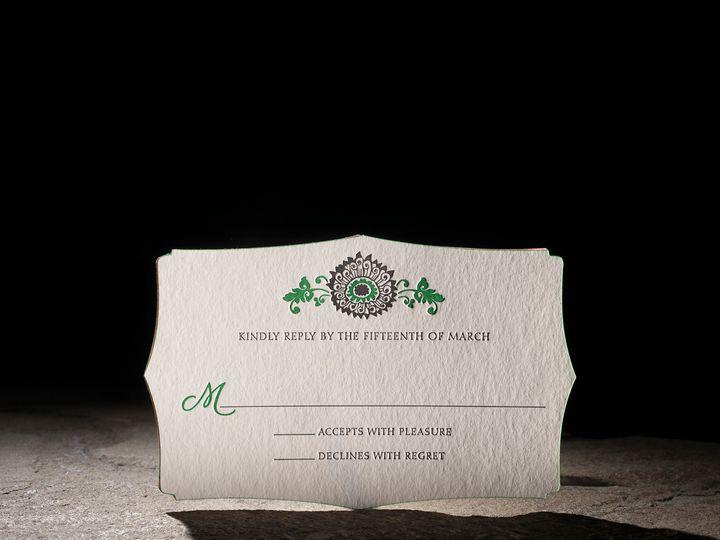 Tmx 1395187576117 Ossa 202   Cop Costa Mesa wedding invitation