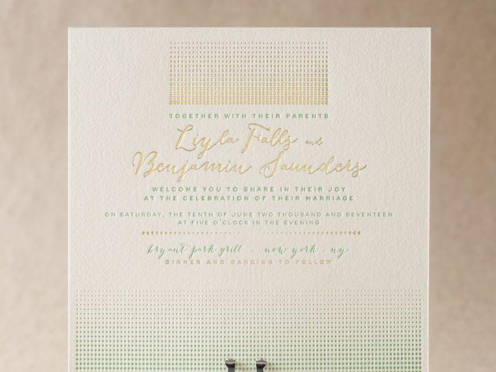 Tmx 1395187653037 Stippl Costa Mesa wedding invitation