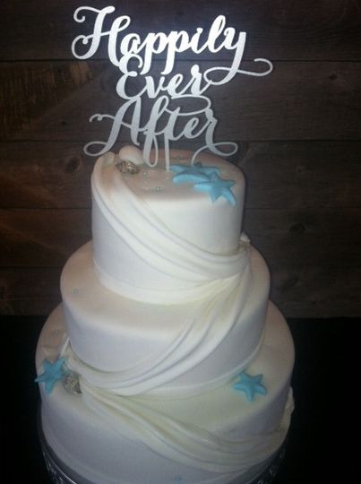 wedding cakes wakefield sweet altheas wedding cake wakefield ri weddingwire 25889
